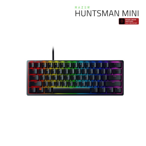 Razer Huntsman Mini Linear US